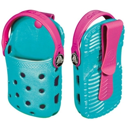 Croc Carrying Case