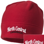 Red Knit Hit NCC