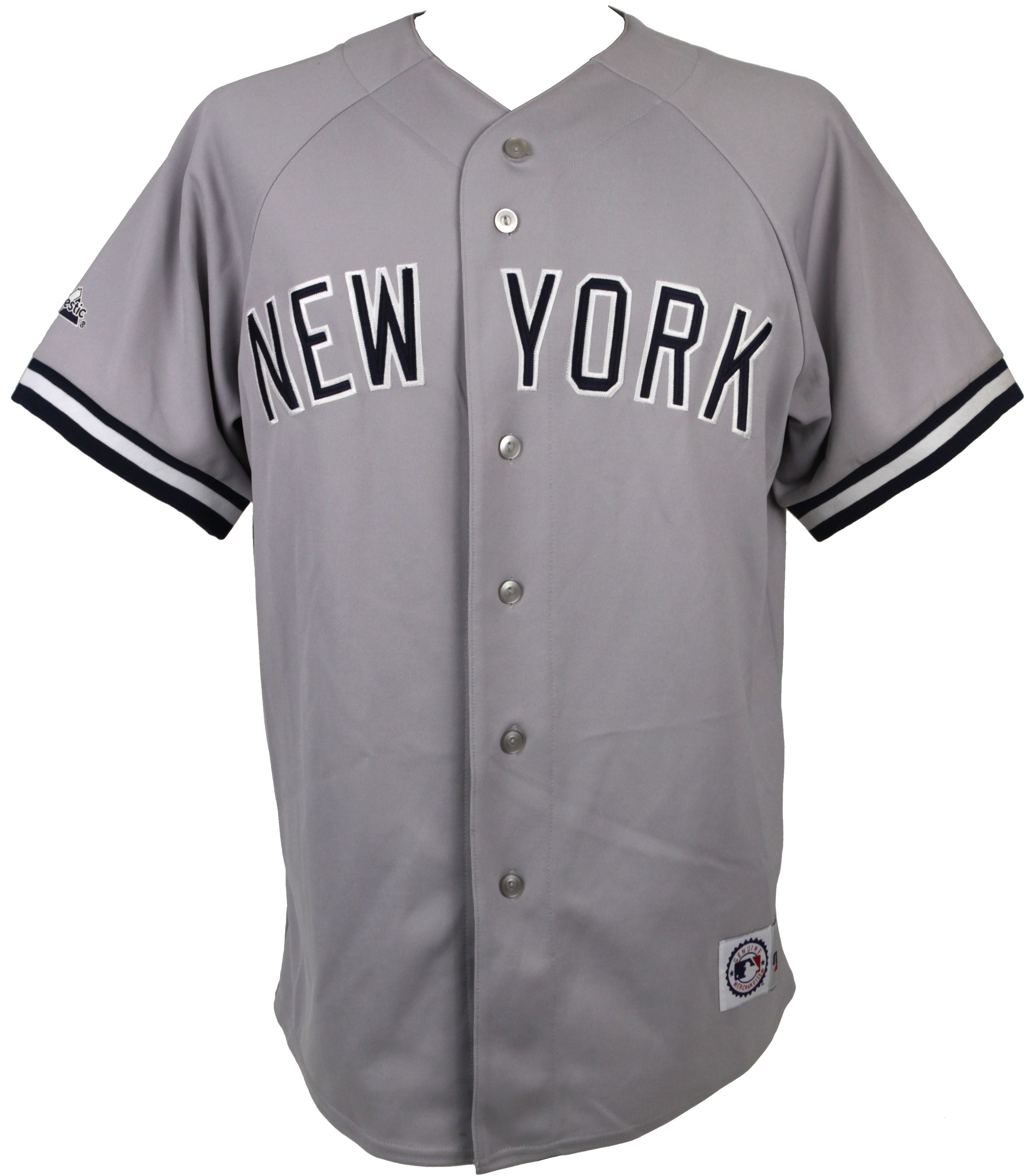 Yankees Jersey