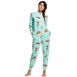 Downhill Monkeys Pajama's
