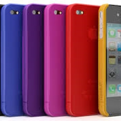 Hard Plastic Iphone 5 Case
